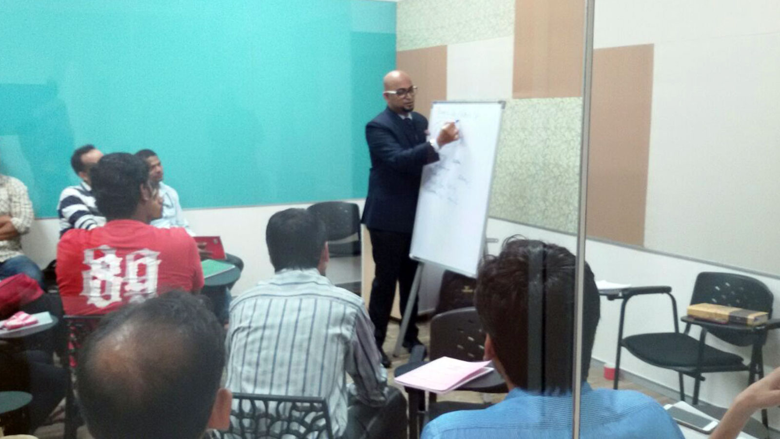Training and Learnings - Corporate Trainings by Gaston Dsouza